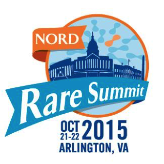 The 2015 NORD Rare Diseases and Orphan Products Breakthrough Summit