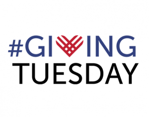 Support SRF on #GivingTuesday